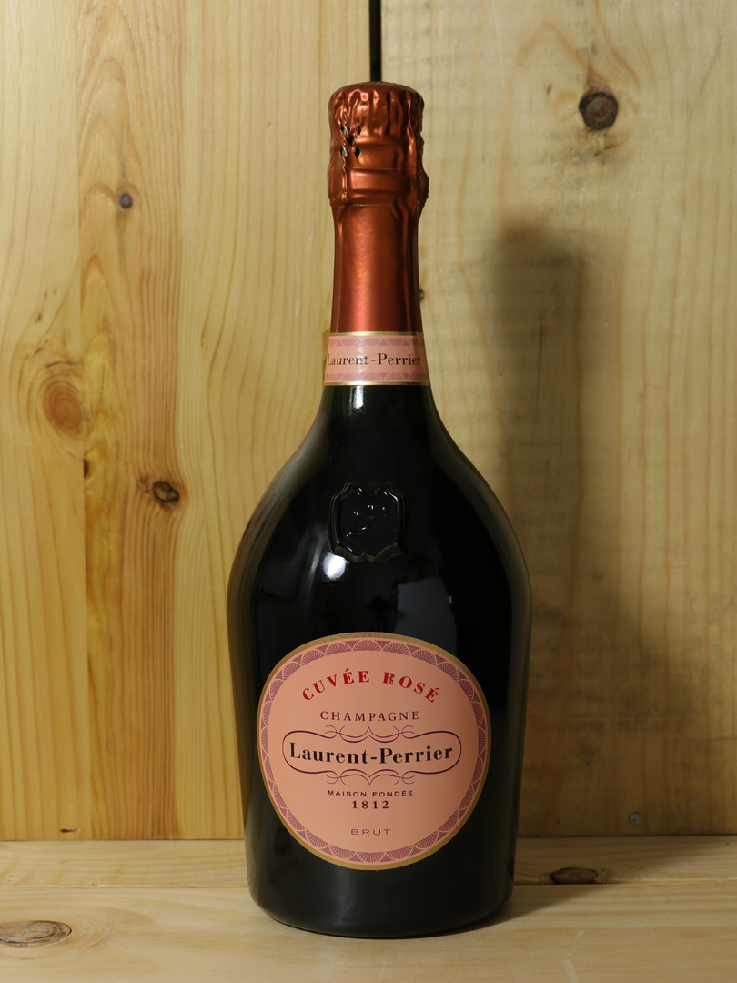 Laurent-Perrier Cuvèe Rosè