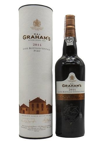 Porto Grahams L.B.V 2014