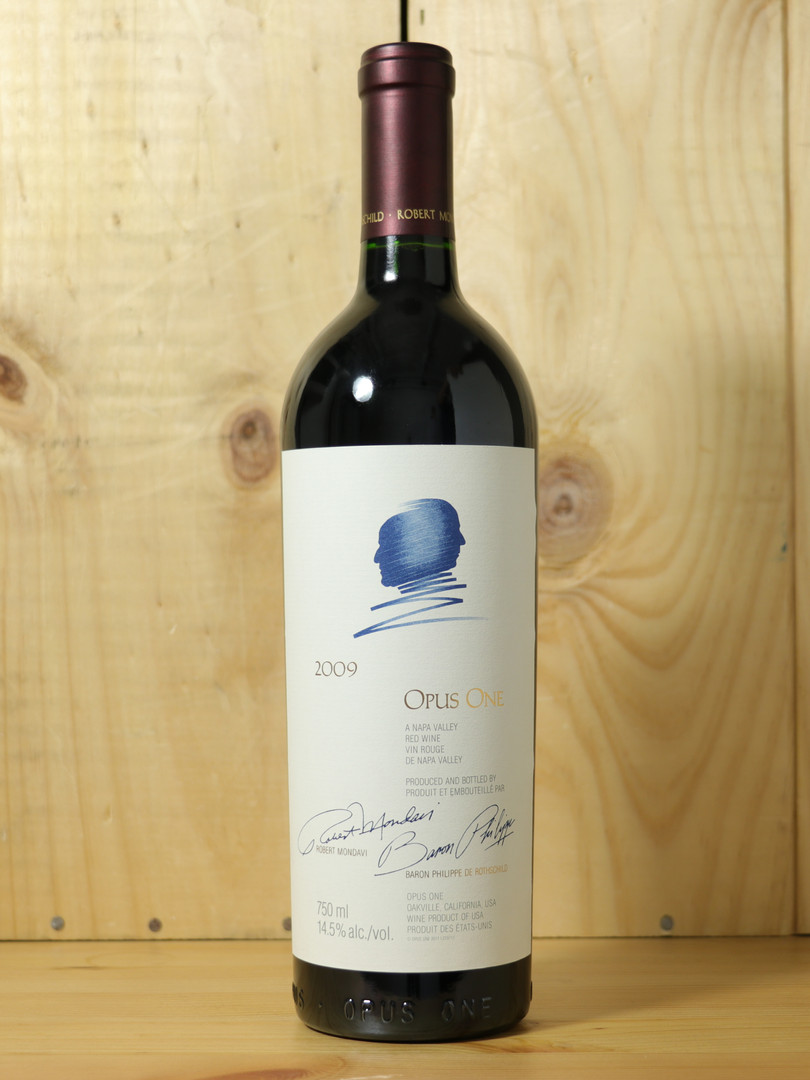 Opus One - USA (California)