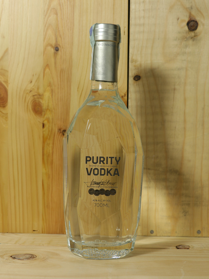 Purity- VODKA