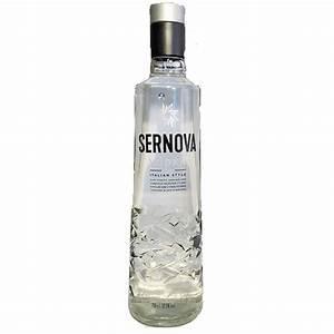 Sernova Vodka