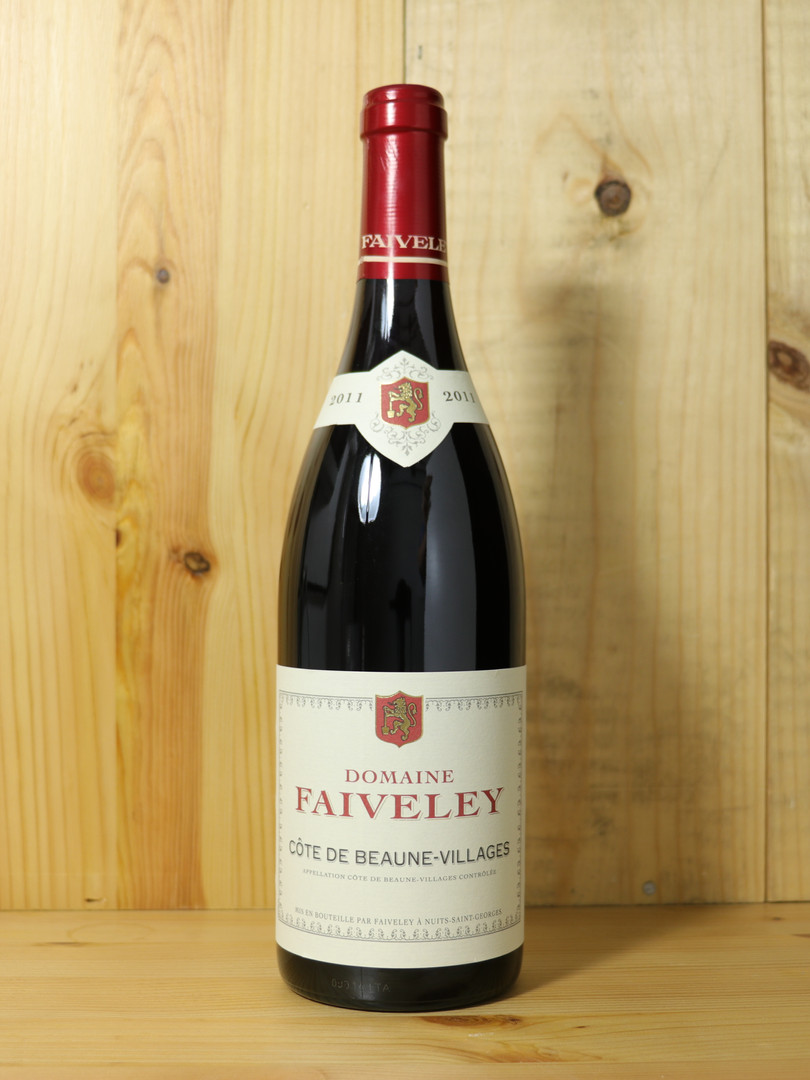 Cote de Beaune Villages Domaine Faiveley