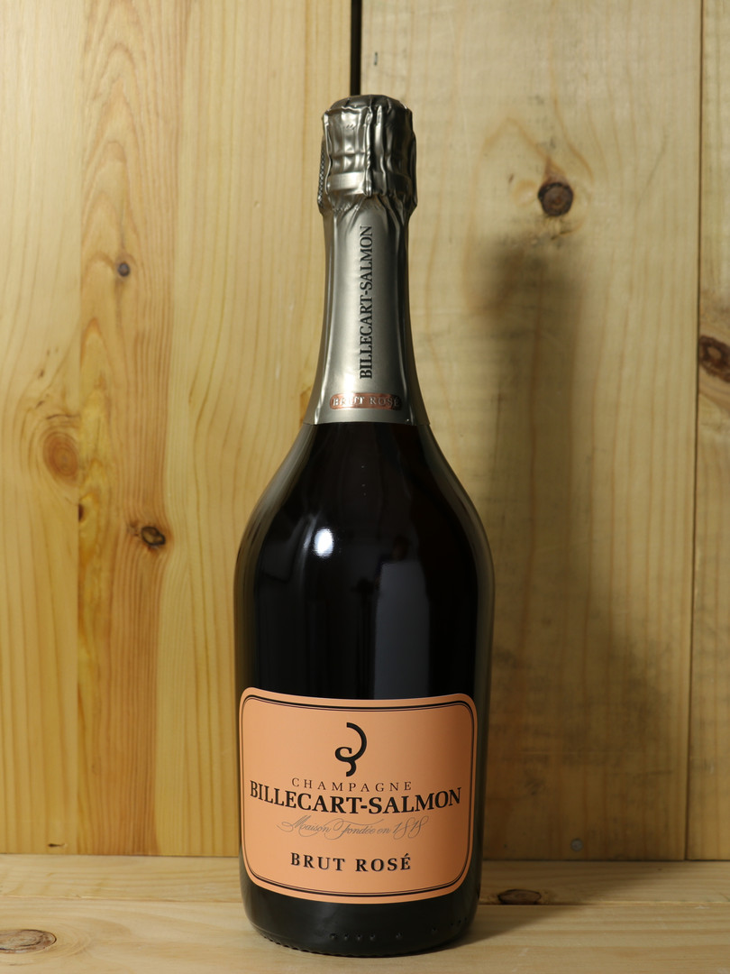 Billecart-Salmon Brut Rosè