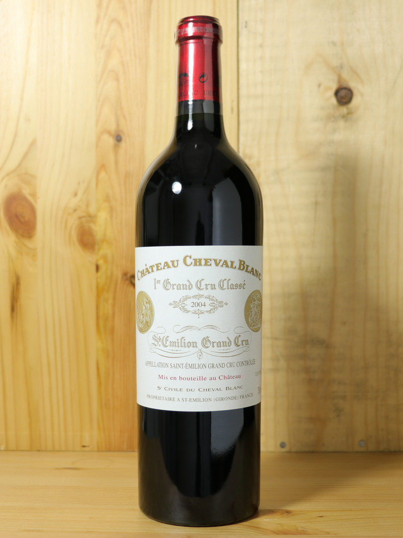 Chateau Cheval Blanc 1er Grand Cru Class