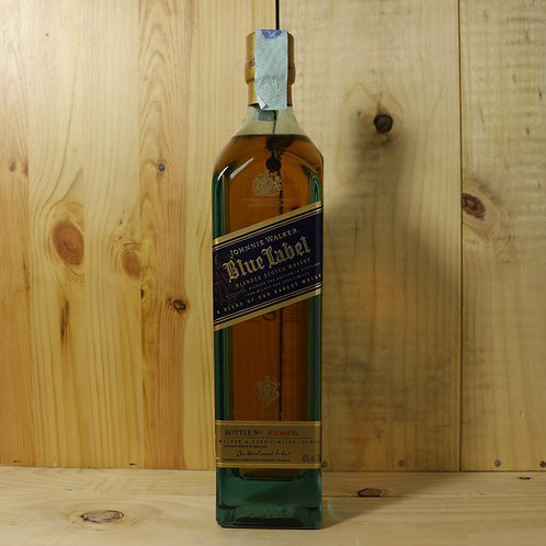Johnnie Walker Blue Laber