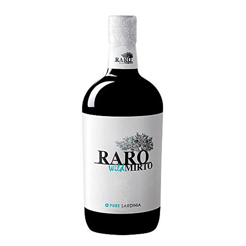 Raro Wild Mirto Liquore di Sardegna