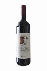 Josto Miglior Cannonau di Sardegna 2016