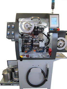 Machine de cerclage AC10