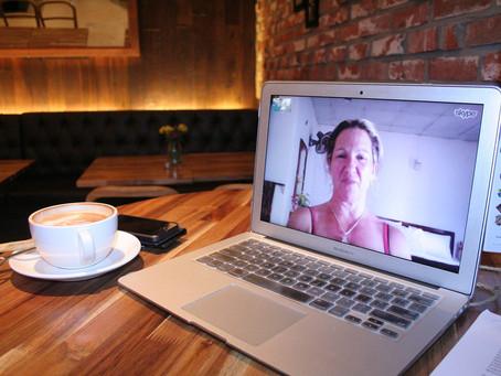 חושבים שראיון עבודה בסקייפ אינו רלוונטי עבורכם? ממש לא בטוח