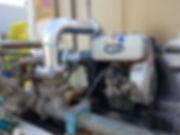 Water Pump Pipe Work Moderfercation