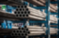Steel Pipe Stock