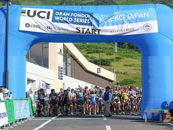 Niseko Classic 二世古公路單車比賽