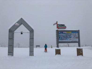 KIRORO 喜樂樂 雪場介紹