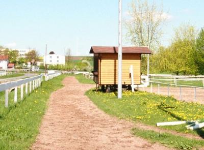 Rennbahn