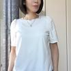夏の定番⁉︎ 白Tシャツを制する為に ①