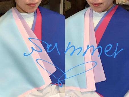 【菊川市20代】私の好きな色は!本当に最強カラーでした♡