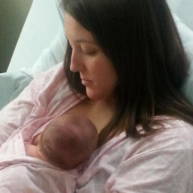 Jillian & Brady June 15, 2015