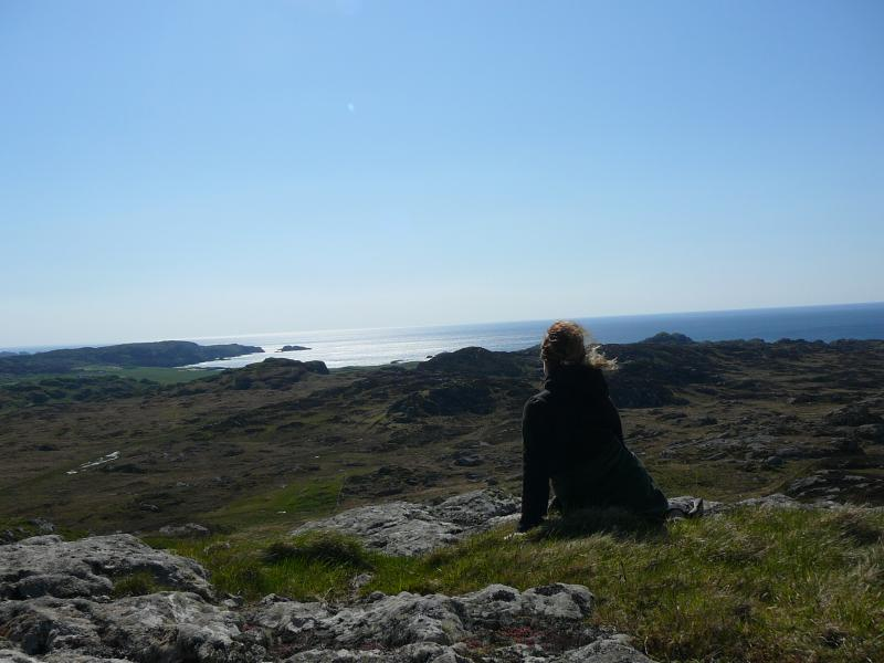 Iona Scotland 2011