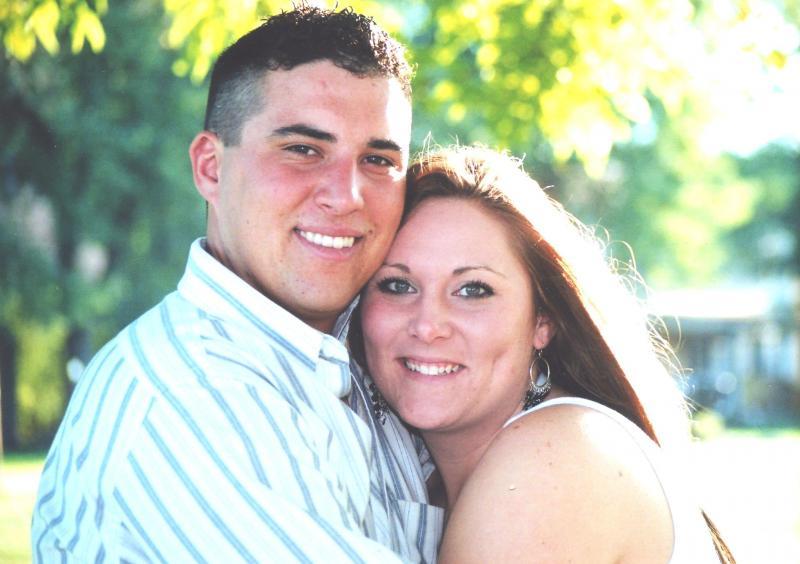 Wesley & Lyndsee