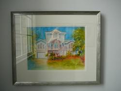 Sanibel Home
