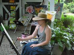 Garden Tour Boutique June 2010