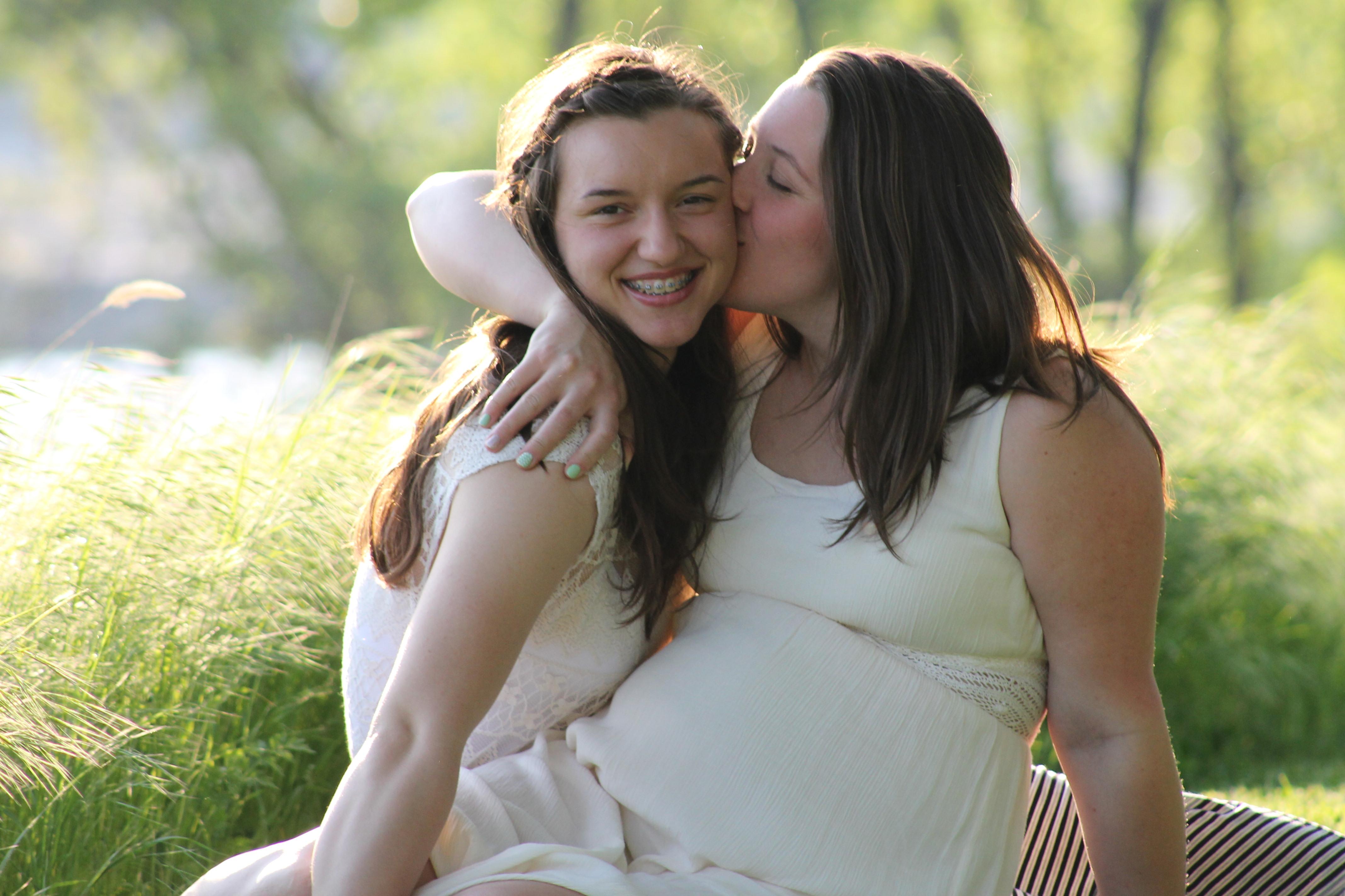 Sisters May 2015