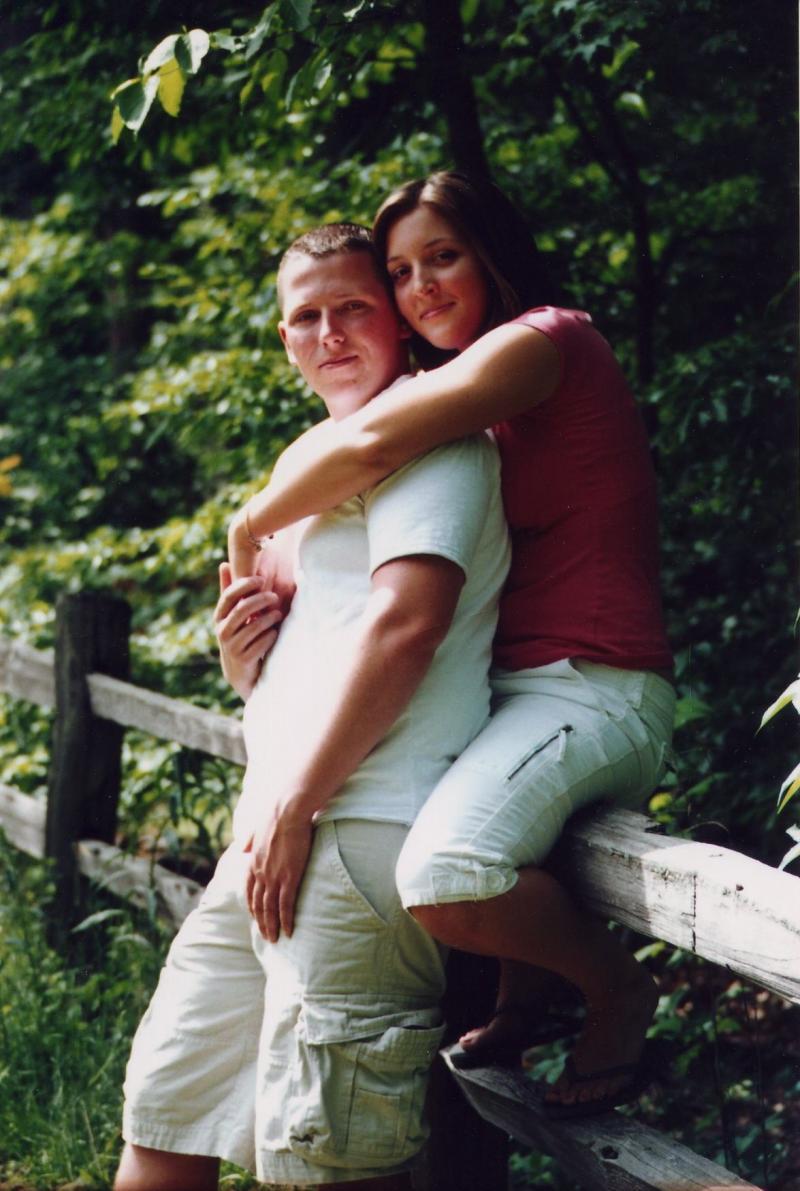Jillian & Zack