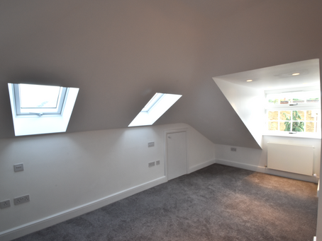 Types of Loft Conversion