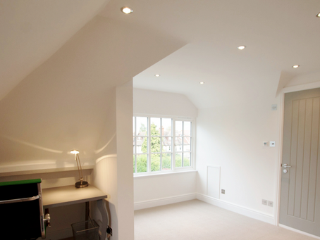 Home extension or loft conversion 'can add 20% to house value'