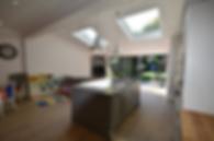Architect, Builder, Extension, Loft conversion, Surrey, Surbiton, Kingston, Thames Ditton, Esher Epsom,  Loft Conversion Kingston, Builder Thames Ditton,  Extension Surrey, Loft Conversion South West London