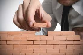 Another Brick in the Party Wall...