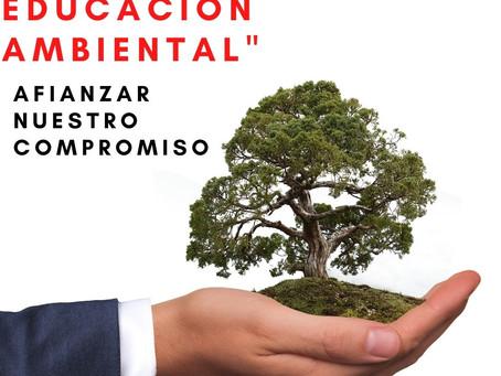 ¿Qué es la Ley de Educación Ambiental?