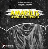 Amarílis. LIJ. Terror. Messias