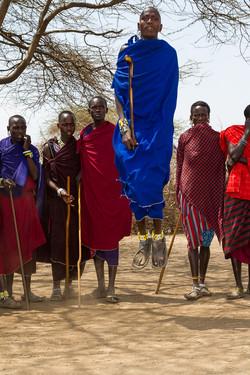 Masai Africa tanzania