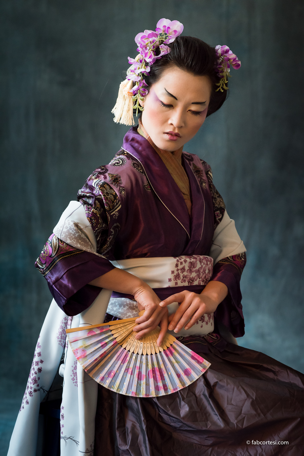 Geisha Studio Fashion