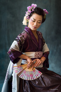 Geisha Studio Fashion