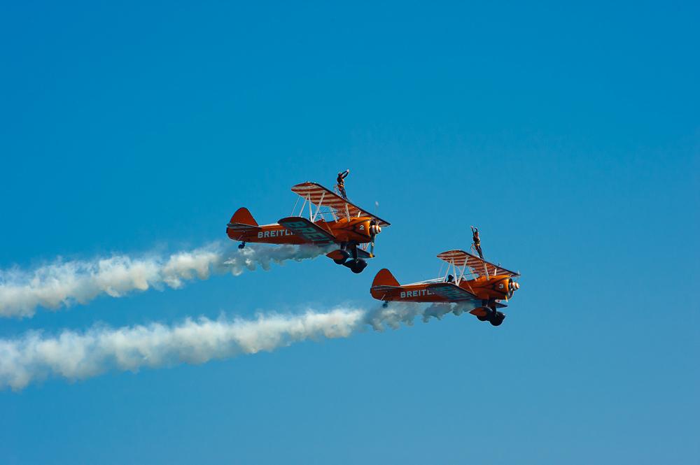Airshow Barcelona