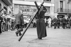 Semana Santa Barcelona
