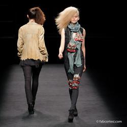 Moda Fashion Week Barcelona