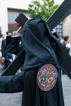 Semana Santa Andalucia