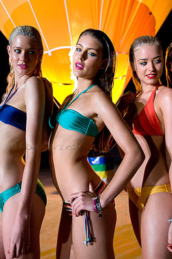 Sportgirl- Editorial