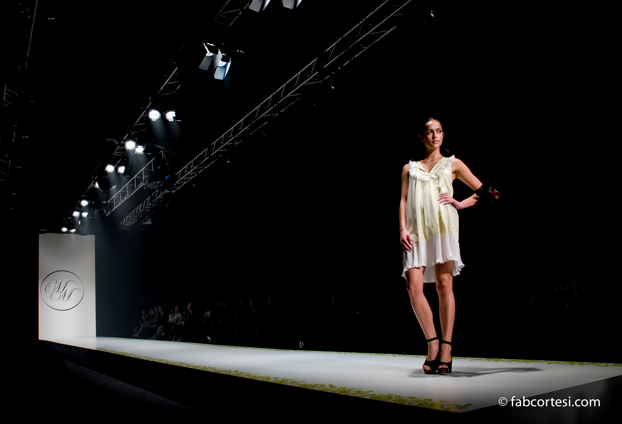 Moda Fashion Week Australia