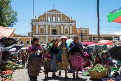 Street Photography guatemala
