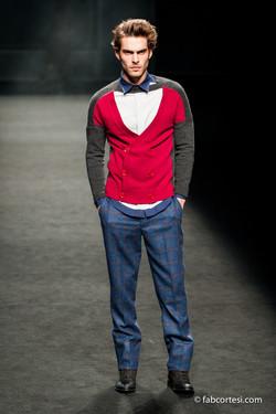 Moda Fashion Week Kortajarena