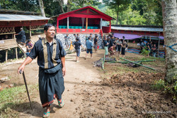 Toraja Funeral indonesia sulawesi