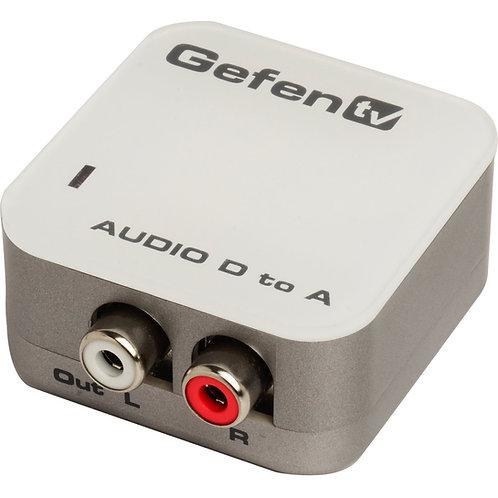 Gefen CI GTV-DIGAUD-2-AAUD