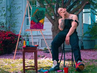 Interview: Meet Independent Artist Ca$o!