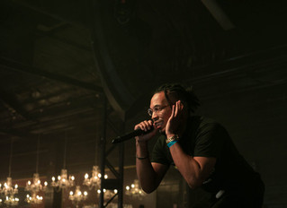 Independent Artist Kam Krzy Encourages People To Follow Their Passion