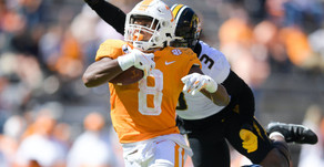 Tennessee Prepares for Gritty Battle Against Division Rival Georgia
