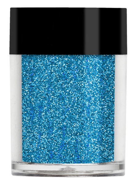 Blue Holographic Glitter